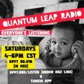QUANTUM LEAP RADIO: Leap 186 {...IN THE AIR episode (Mar. 28, 2020)}