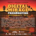 Tchami b2b Dr. Fresch - Digital Mirage Friendsgiving 2020-11-28