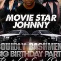 Squidly Bashment Birthday Bash 2018 - MovieStar Johnny