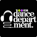 109 with special guest Axwell - Dance Department - The Best Beats To Go!
