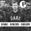 BBC 1Xtra - Club Sloth Mix (19th June 2015)