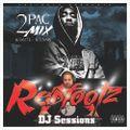 Redfootz DJ Sessions - 2pac Mix