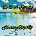 The Beach of Music Episode 180 Selected & Mixed by Matt V (03-12-2020)