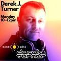 Lockdown Sessions - Derek J. Turner - Never Stop Lovin - eps 1