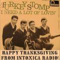 Episode 52: Happy Thanksgiving!!!