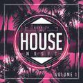 HOUSE DEEP HOUSE MIXTAPE BY MIGUEL GARCIA RAVERHOLICS RADIO CHAPTER 23