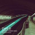 Zisis D | Inspire | March 2021