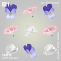 Lung Dart w/ Yaffle - 9th November 2020