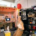 Kelly Breez x Sunday Painter