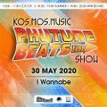 I Wannabe - Phuture Beats Show @ Bassdrive.com 30.05.20