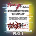 Iray on Trinidad Airwaves! | Making History on Wack 90.1 FM | Live Soca Mix pt. 1 | 26.10.19
