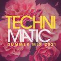 Technimatic Summer Mix 2021