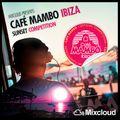 Cambrils DEEP @ Café Mambo Ibiza Sunset Competition