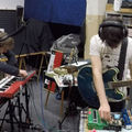 Improvisation: Oh No Noh Radioh - #6 One Tone Only w/Tom Schneider - 16.12.2020