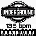 Algoritma Radio 034 | The Underground I
