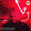Ruder Forms Survive -  199 Radio 14/8/18