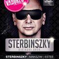 DJ. Sterbinszky Live @ Club Vadorzó - Tatabánya - Official Podcast 40