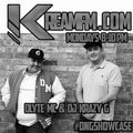 Krazy G & Dlyte (DnG Show) - KreamFM.Com 25 JAN 2021