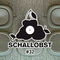 Schallobst #32 - The Amsterdam 808 State Take Over (2019-11-17 @ 674fm)