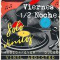 MUSIC4FEVERDJLEO 03 OCT 2020 SOLO VINILOS
