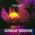 Harmonium®Chill Station Sunday Session by DJ Tonal Fantazy (Special Guslica Show)