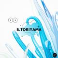 Minimalist 24 : B. Toriyama