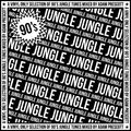 90's Jungle Rinseout