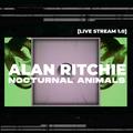 Nocturnal Animals Podcast Vietnam - Electro -Electronica - Detroit - Techno - Part 1