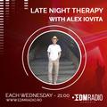 Late Night Therapy #001 On EDM Radio Romania