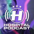 Hospital Podcast 441 with Hugh Hardie