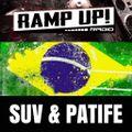 RAMP UP! RADIO (UJIMA) FEATURING PATIFE [0-1:00:00] & SUV [1-2:00:00] (06/02/21)