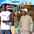 DJ ABDIK - BEST OF SALIM MIX