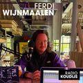 Radio Koudijs #12: Ferdi Wijnmaalen @ Bossche Brouwers Aan De Vaart
