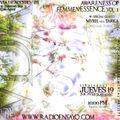 Vía de Acceso 05 @ Radio Ensayo (19.11.20) / Awareness of Femmenessence Vol. 1