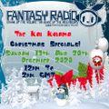 The Sunday Soundtrack Christmas Special With Kai Kuiama - December 20 2020 www.fantasyradio.stream
