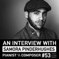 Jazz Standard \\ Composer Samora Pinderhughes