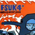 FSUK4 - Cut La Roc CDI