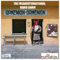 The FreakOuternational Radio Show #176 18/12/2020