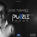 Jose Tabarez - Puzzle Episode 033 (10 Sep 2021) On DI.fm