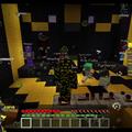 ADC CHEEATLAS Minecraft Festival