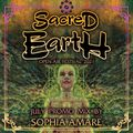 Sacred Earth Open-Air 2021 July Promo Mix by Sophia Amare