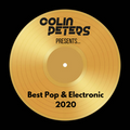 Colin Peters presents... BEST POP & ELECTRONIC 2020