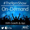 The 9pm Show on ECA Radio - Sunday 12th September 2021 Show