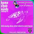 NEW | Kamechan Sushi - Volume 9