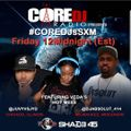 Shade 45 September 21st Mixshow