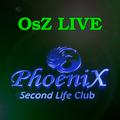 OsZ live @ PhoeniX Club (2021-05-18)