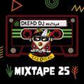 DREAD DJ #025 by Ice Dread