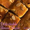 Delectable House Music #006 with DJ Jolene on Maker Park Radio