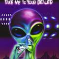 Alien`s Best Friend