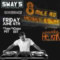 SWAY IN THE MORNING MIX 6.4.2021 (SHADE45)